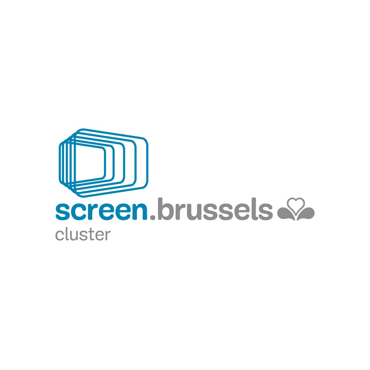 screen brussels logo